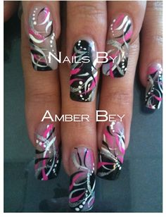 Most up-to-date Screen Toe Nail Art silver Suggestions Frequently when we think associated with feet, we think they are soiled and positively certainly not Tribal Nail Designs, Tribal Nails, Colorful Nail Designs, Toe Nail Designs, Colorful Nails, Nails Design, Finger Nail Art, Toe Nail Art, Easy Nail Art