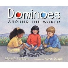 Dominoes Around the World - 795.3L