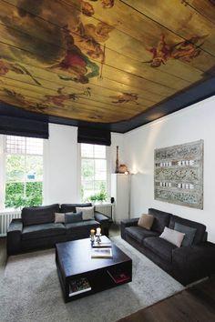 The House The Whale Merchant Built : Inside Outside Magazine