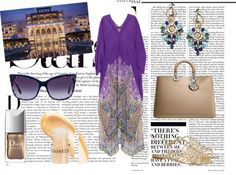 """Middle east look"" by fashionlikeadrug on Polyvore"