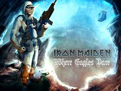 Iron Maiden - Where Eagles Dare - Taringa!