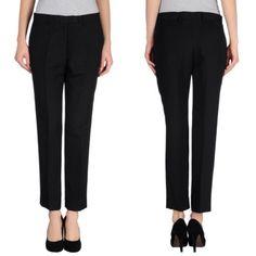 Fendi Virgin Wool Trousers Authentic Fendi 96% virgin wool 4% spandex FENDI Pants Trousers