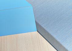 PROOFF #008 StandTable design by Ben van Berkel, UNStudio