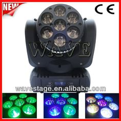 Led Stage Lights, Stage Lighting, Head Light, Sharpie, Beams