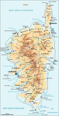 Map Of Corsica Maps The Beauty Of Old Maps Pinterest