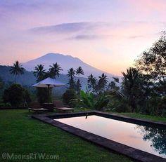 Villa Idanna, Sidemen, Indonesia - Bali