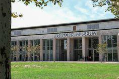 Musée d'art moderne dans le Queens, où vous pouvez donner le montant que vous souhaitez pour y accéder !
