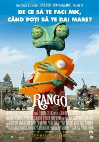 Rango 2011 Online Subtitrat in Romana