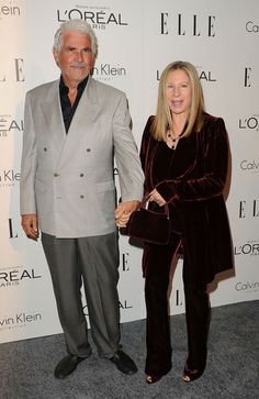 Barbra Streisand and James Brolin – $390 Million