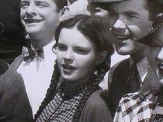 Judy Garland in Pigskin Parade