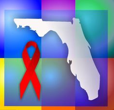 Jacksonville ranked third in nation in HIV/AIDS rates