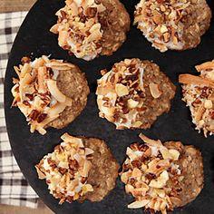 Southern-Favorite Hummingbird Cookies