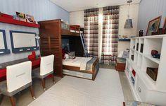 mostra quartos etc projeto silvana nogueira quarto crianca