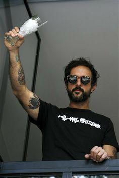 Tito Fuentes / Molotov