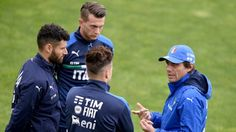 The worst Italy team of all time? No one gives Conte's Azzurri a hope at Euro 2016