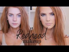 This green beauty makeup tutorial on how to do makeup for redheads on the gorgeous Miss, Jessy for her photo shoot with photographer Jason Grover. Special Makeup, Special Effects Makeup, Horror Makeup, Scary Makeup, Zombie Halloween Makeup, Halloween Costumes, Scary Halloween, Just For Redheads, Diy Makeup Palette