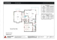 Rightmove.co.uk Property For Sale, House Plans, Floor Plans, How To Plan, Ideas, Home Plans, House Floor Plans, House Design