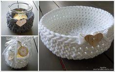 Les créations de Karolina pour www.lamaillecreative.com