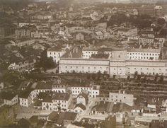 Jewish Quarter Lublin 1938