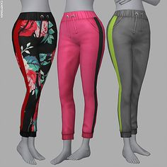 LAZY PANTS | CandySims The Sims, Sims 4 Cas, Sims Cc, Match Me, Sims 4 Custom Content, Pants For Women, Sweatpants, Female, Clothes