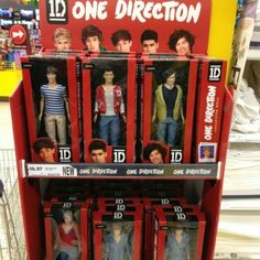 Not gonna lie, I want them!!!
