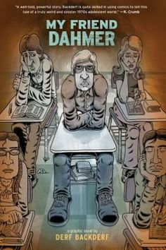 Publishers Weekly Best Comics of 2012