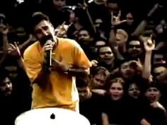 System Of A Down - Chop Suey Official Music Video