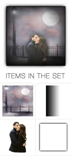 """I've Got My Love to Keep Me Warm"" by rachelegance ❤ liked on Polyvore featuring art, artset, artandexpression, artexpression and artful"