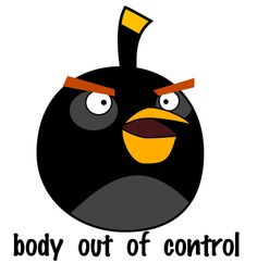 The Home Teacher: Don't Be An ANGRY BIRD: Lessons on Anger Management for Kids