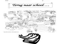 123 Lesidee - school
