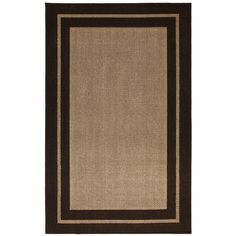 Mohawk Home Marlow Mink/Aureo 8 ft. x 10 ft. Area Rug - 357399 - The Home Depot
