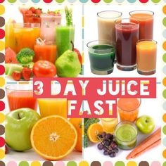 Juice Fast!! Lose up to 10-15 pounds in 2 weeks. MUST PIN!! Your welcome!