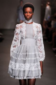 Zimmermann at New York Spring 2016