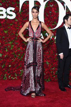 Tony Awards 2016: See the Best Red Carpet Looks, from Hamilton's Lin-Manuel Miranda to Cate Blanchett - -Wmag
