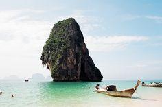 Krabi, Thailand ★