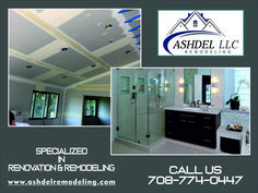you dream it and we renovate it . We are here to make your home a happy home😀  visit us today at :- www.ashdelremodeling.com  Complete Remodeling Solutions #Kitchen #Bathroom #Roofing #Decking #Flooring #Drywall #Painting #renovation #remodeling
