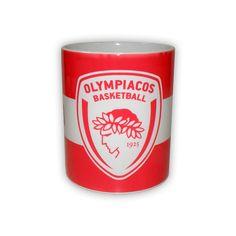 Κούπα Olympiacos BC με ονόματα