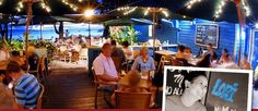 Aloha Mixed Plate restaurant in Lahaina, HI - Maui.  Great food, reasonable prices, and fantastic outdoor seating by the water!