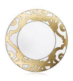 Hermes - Balcon De Guadlquivir Presentation Plate