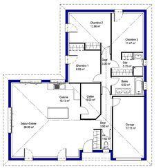 mod le de maison adela propos par maisons lara retrouvez tous les types de maison vendre en. Black Bedroom Furniture Sets. Home Design Ideas