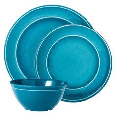 Threshold-Floral-12-Pc-Melamine-Dinnerware-Service-Set-Round-Picnic-C&ing-Dish | Target dinnerware | Pinterest | C&ing dishes Melamine dinnerware and ...  sc 1 st  Pinterest & Threshold-Floral-12-Pc-Melamine-Dinnerware-Service-Set-Round-Picnic ...