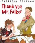 I read this book at beginning of year during our unit on Building A Reading Life.