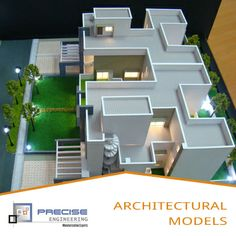 Architectural Model Makers In India http://www.enggmodels.com