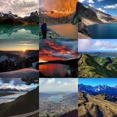 ...most liked snapshots of 2017 or selection of the most popular photos from trip to Chile  . top row - Chile: Lake Pehoé Torres del Paine Cajón del Maipo middle row - Austria: Kaisergebirge; Chile: Nordenskjöld Lake; Portugal: Miradouro da Boca do Inferno bottom row - Chile: glacier Grey; Germany: Wallberg; Austria: Karwendel/Sonjoch . #natureknowsbest . #chile #patagonia #torresdelpaine #visitchile #wallberg #sonnjoch #austria #tirol #açores #azores#portugal #setecidades #cajondelmaipo