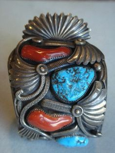 Bracelet Turquoise Navajo
