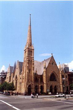 Ephesus Seventh-day Adventist Church, Central Harlem, NY