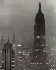 Always wanted to go to New York! Gonna go one day! I'll be a musician so I'll travel a lot;)