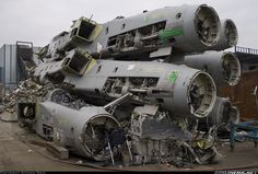 Reduced to Produce: The End of the RAF's Tornado Interceptor Force Bike Engine, Heavy Machinery, Mechanical Design, Military Equipment, Aircraft Pictures, Architecture, Abandoned, Fighter Jets, Aviation
