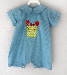 291863  Baby Boy Clothes  Newborn Boy  Baby Bubble by ZuliKids, $31.50