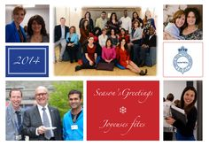 Happy Holidays from all of us at the Royal Victoria Hospital Foundation!